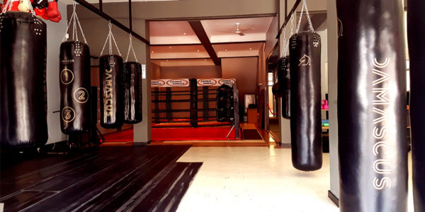 Tapout-Academy-New-Premises